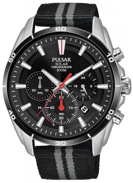 Zegarek Pulsar  PZ5091X1 - duże 1