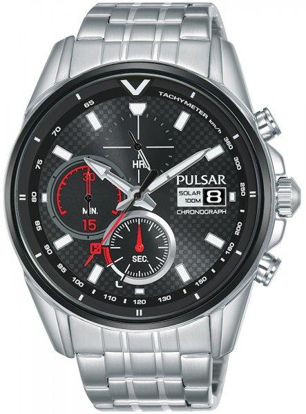 Zegarek Pulsar PZ6027X1 - duże 1