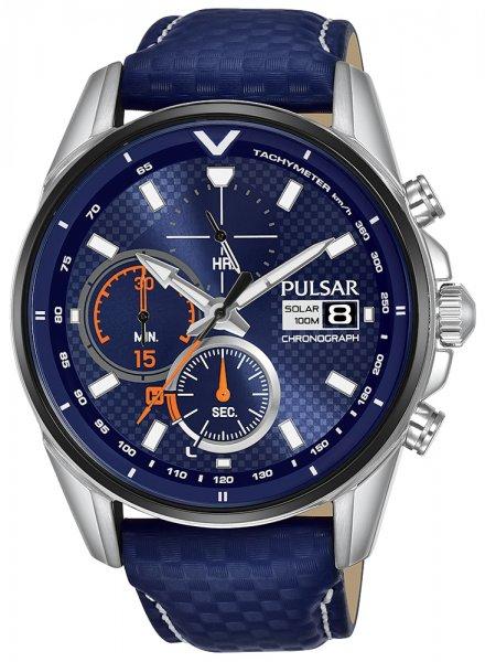 PZ6031X1 - zegarek męski - duże 3