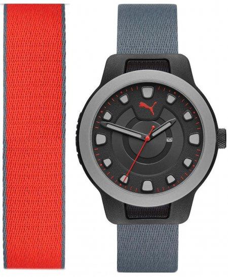 Zegarek Puma P5022 - duże 1