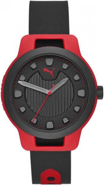 Zegarek Puma P5001 - duże 1