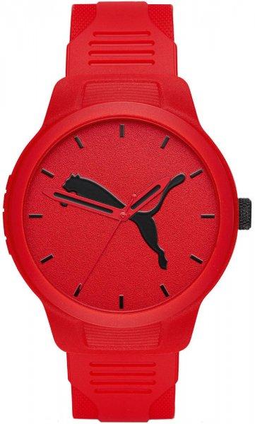 Zegarek Puma P5003 - duże 1