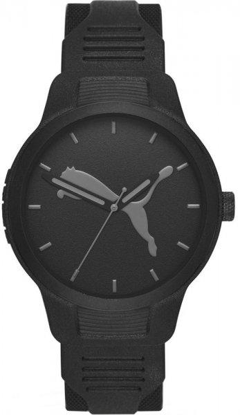 Zegarek Puma P5004 - duże 1