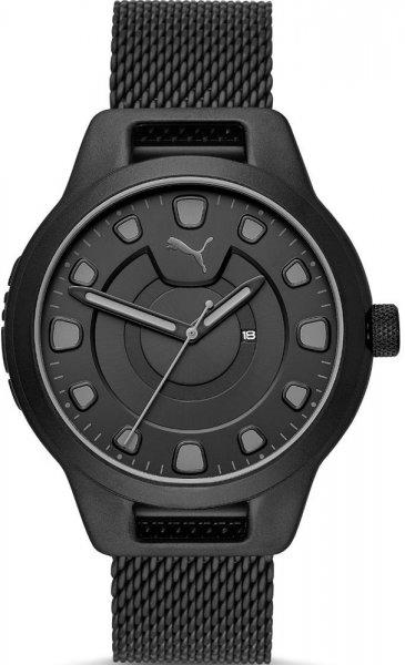 Zegarek Puma P5007 - duże 1