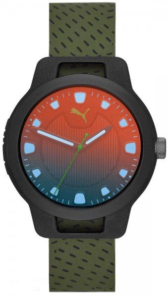 Zegarek Puma P5011 - duże 1