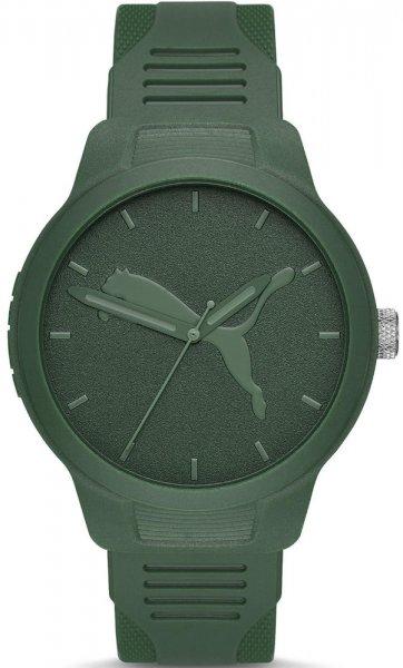 Zegarek Puma P5015 - duże 1