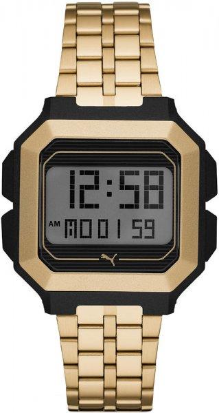 P5016 - zegarek męski - duże 3