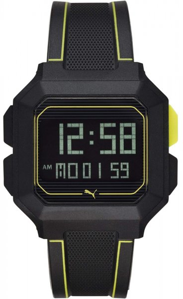 Zegarek Puma  P5024 - duże 1
