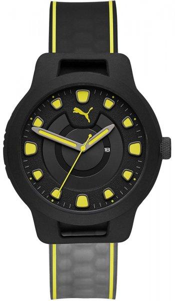 Zegarek Puma P5025 - duże 1