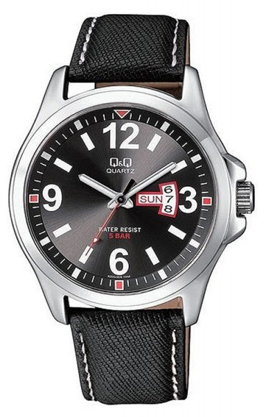 Zegarek QQ A200-305 - duże 1