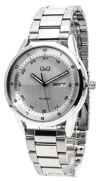 Zegarek QQ A210-204 - duże 1