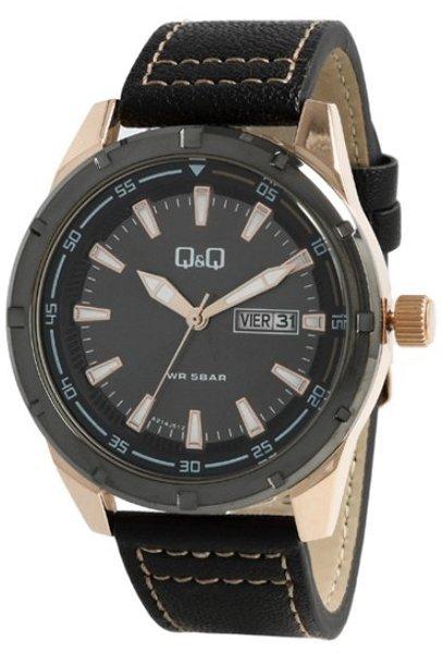 Zegarek QQ A214-512 - duże 1