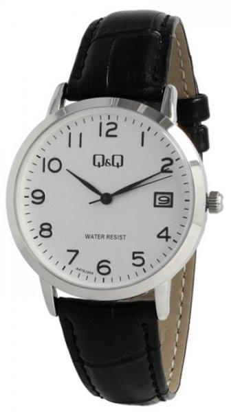 Zegarek QQ A475-304 - duże 1