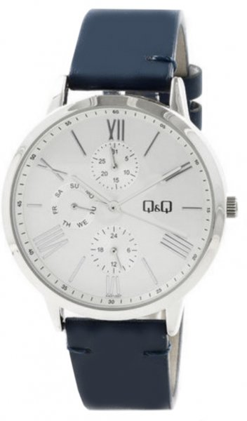 Zegarek QQ AA37-307 - duże 1