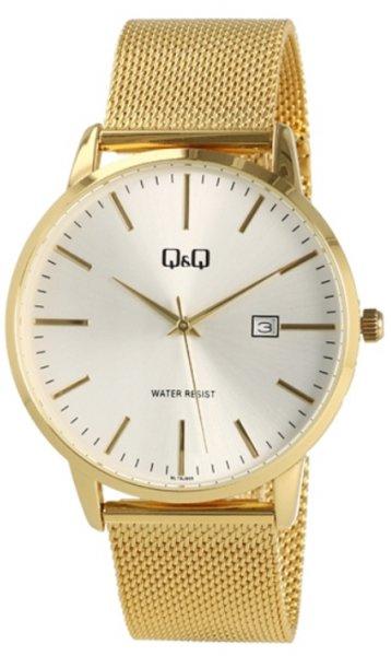 Zegarek QQ BL76-805 - duże 1