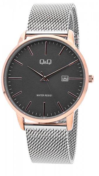 Zegarek QQ BL76-808 - duże 1