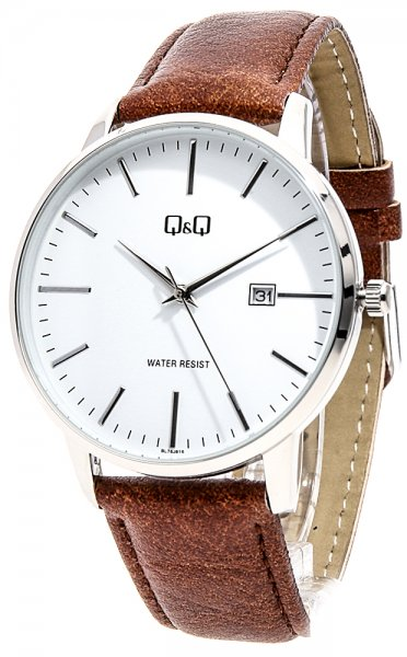 Zegarek QQ BL76-816 - duże 1