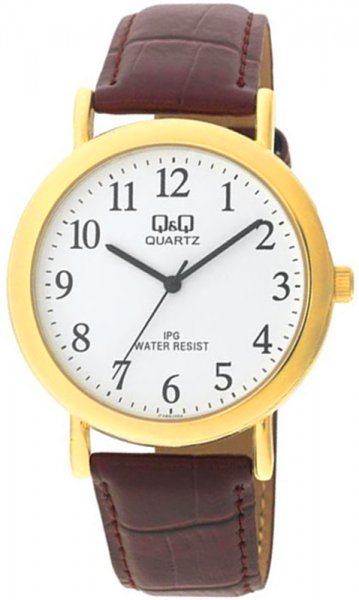 Zegarek QQ C150-104 - duże 1