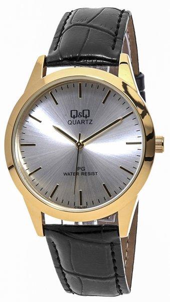 Zegarek QQ C152-101 - duże 1