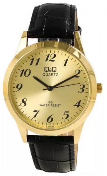 C152-103 - zegarek męski - duże 3