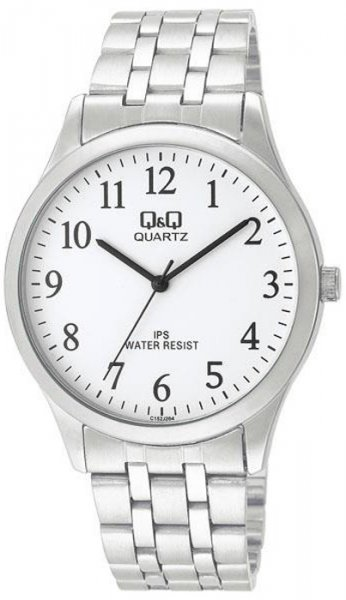 Zegarek QQ C152-204 - duże 1