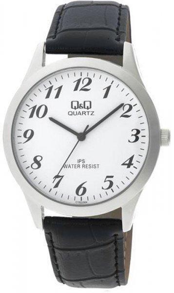 Zegarek QQ C152-304 - duże 1