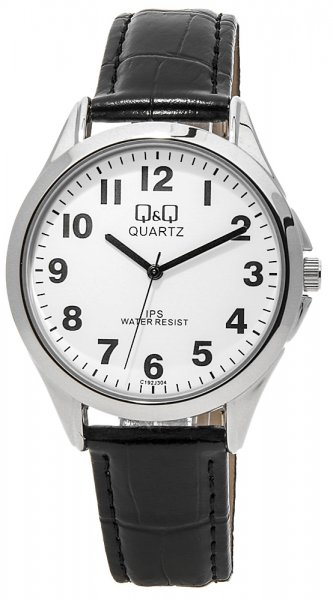 Zegarek QQ C192-304 - duże 1