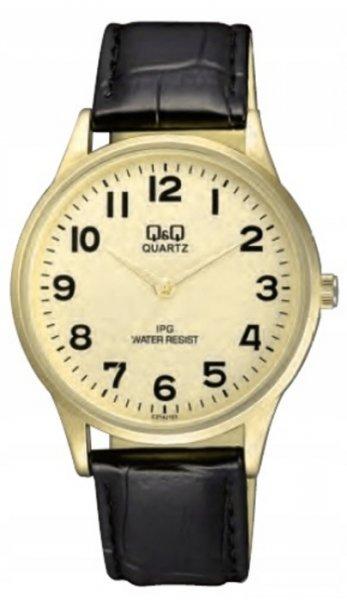 C214-103 - zegarek męski - duże 3
