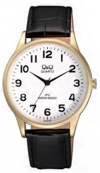 C214-104 - zegarek męski - duże 3