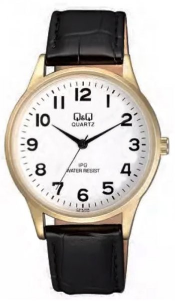 Zegarek QQ C214-104 - duże 1