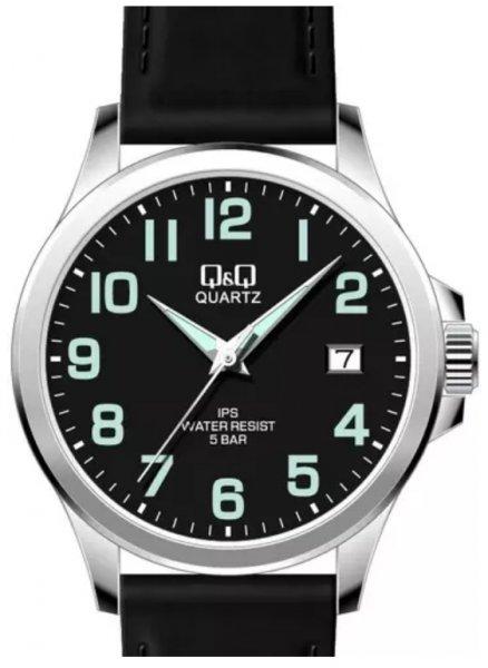 Zegarek QQ CA08-305 - duże 1