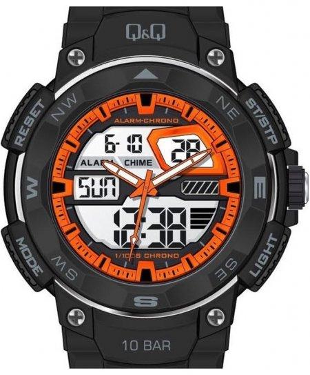 GW85-004 - zegarek męski - duże 3