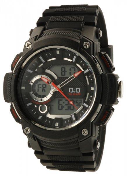 GW90-002 - zegarek męski - duże 3