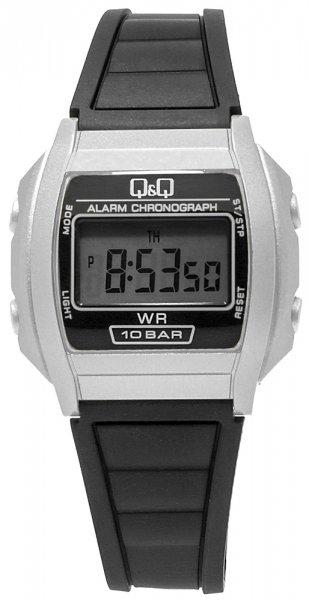 Zegarek QQ LLA2-001 - duże 1