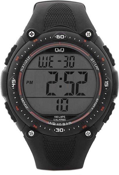 M010-001 - zegarek męski - duże 3