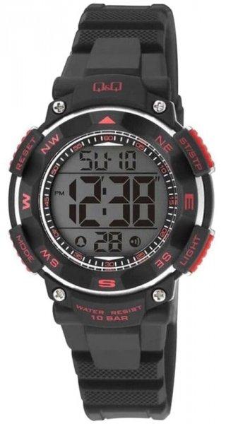 Zegarek QQ M149-001 - duże 1