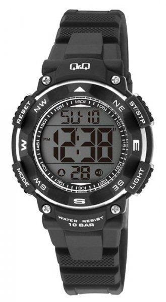 Zegarek QQ M149-002 - duże 1