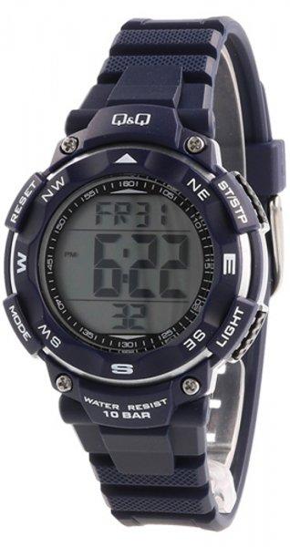Zegarek QQ M149-009 - duże 1