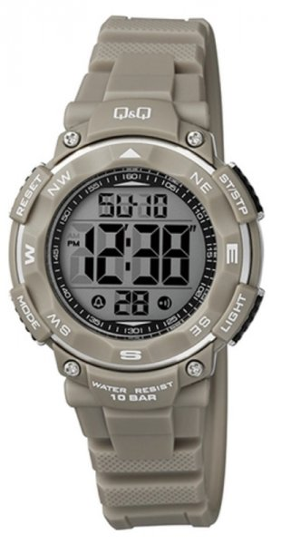 Zegarek QQ M149-010 - duże 1