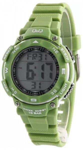 Zegarek dla chłopca QQ dla dzieci M149-011 - duże 1