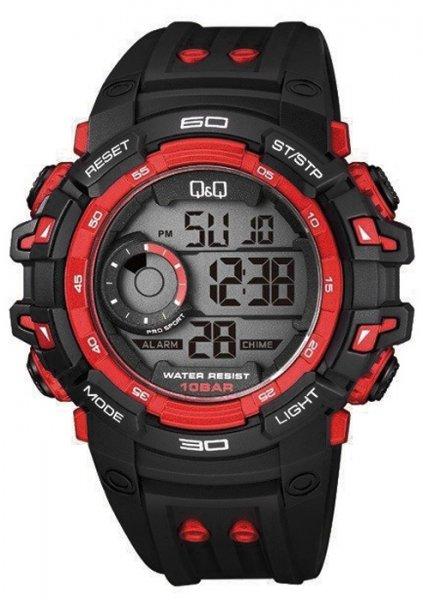 Zegarek QQ M156-002 - duże 1