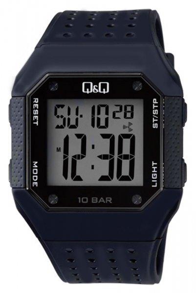 M158-007 - zegarek męski - duże 3