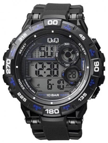 Zegarek QQ M174-003 - duże 1