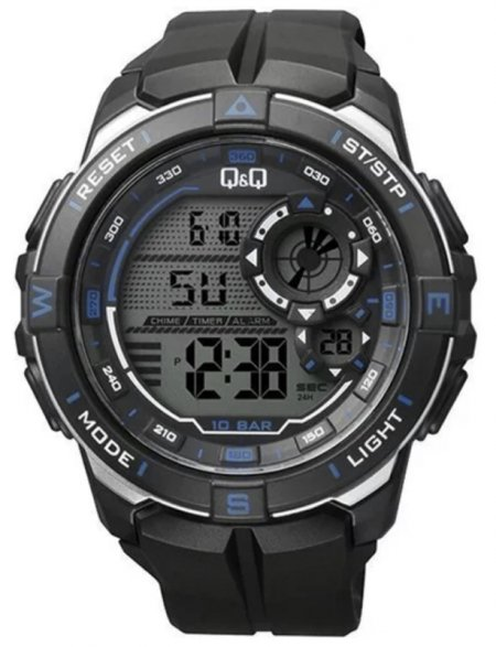 Zegarek QQ M175-003 - duże 1