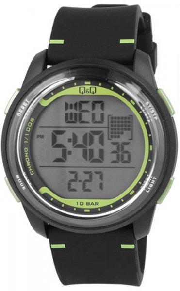 Zegarek QQ M178-806 - duże 1