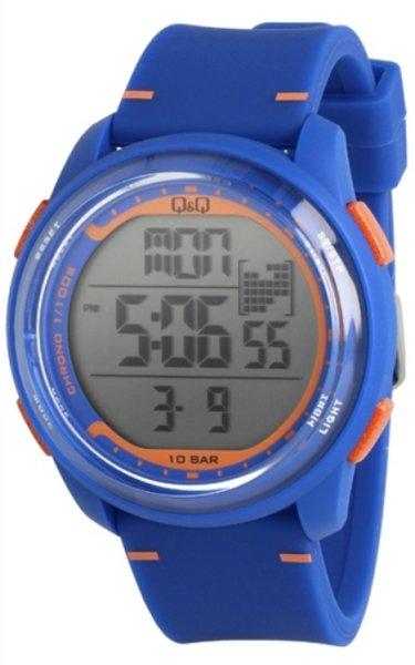 Zegarek QQ M178-807 - duże 1