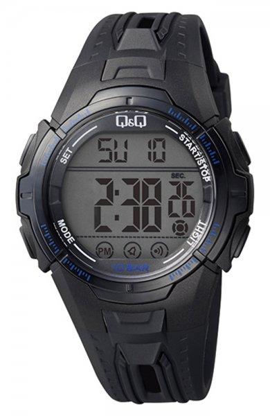 Zegarek QQ M189-004 - duże 1