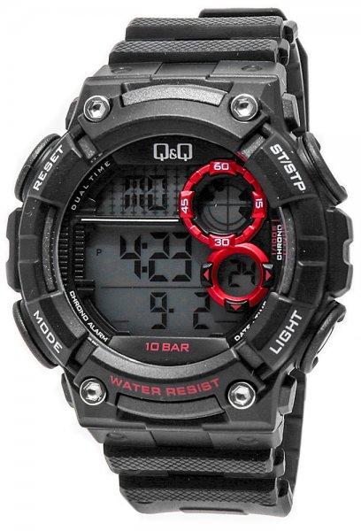 M191-001 - zegarek męski - duże 3