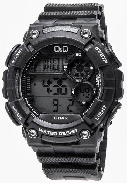 M191-003 - zegarek męski - duże 3