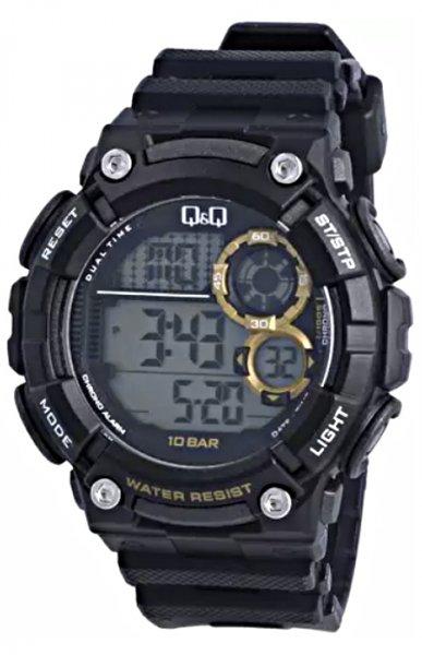 M191-005 - zegarek męski - duże 3